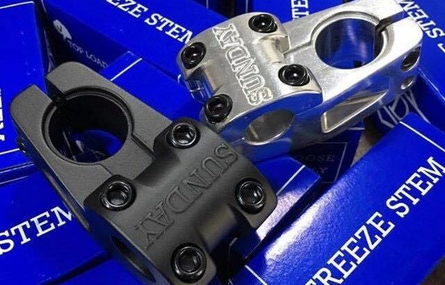Steerer Clamp