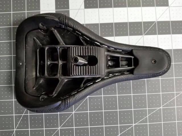 Bmx Saddle Seat Pivotal Diamondaback