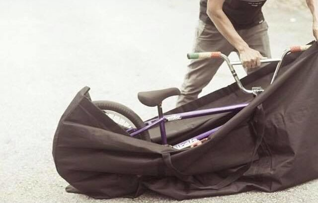 BMX Bag
