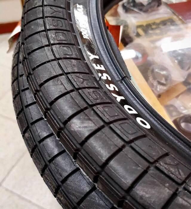 Best Street BMX Tire