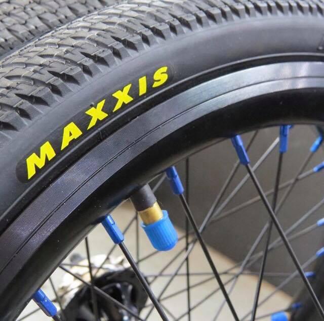 Best Dirt BMX Tire