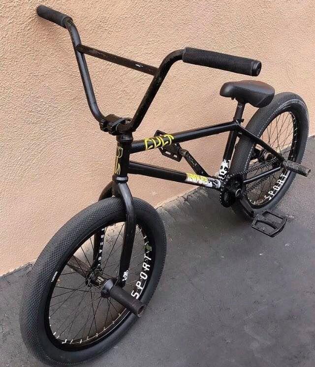Best BMX Brand