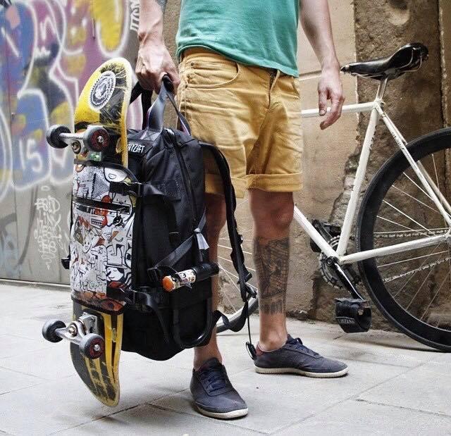 Best Skateboard Backpack For Adults