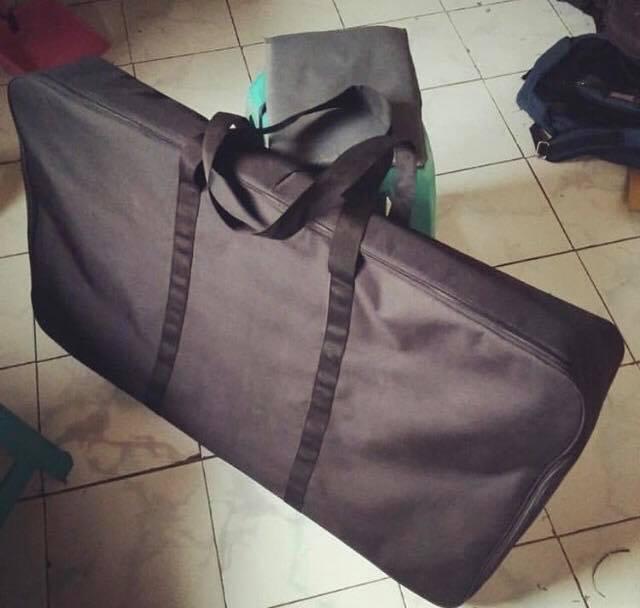 Best BMX Travel Bag