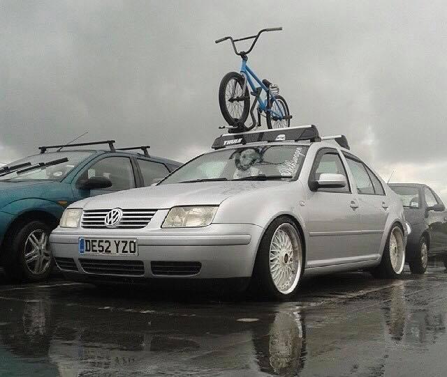 Best BMX Bike Roof Rack