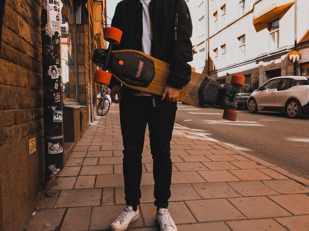 Best Affordable Electric Skateboard