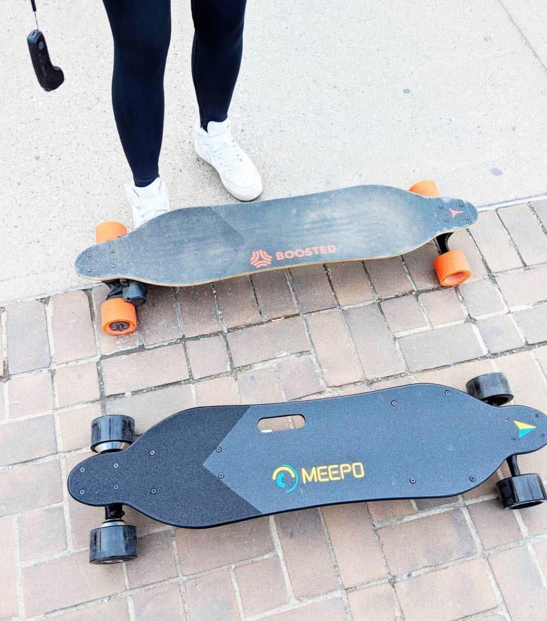 Best Budget Electric Skateboard