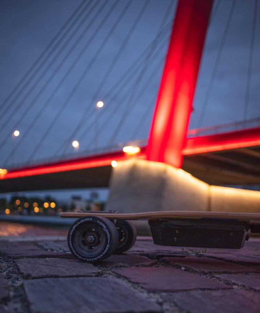 Electric Skateboard Under 500