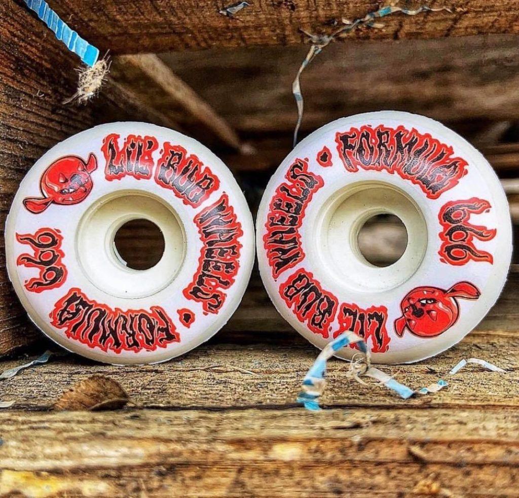 Long Lasting Skateboard Wheels