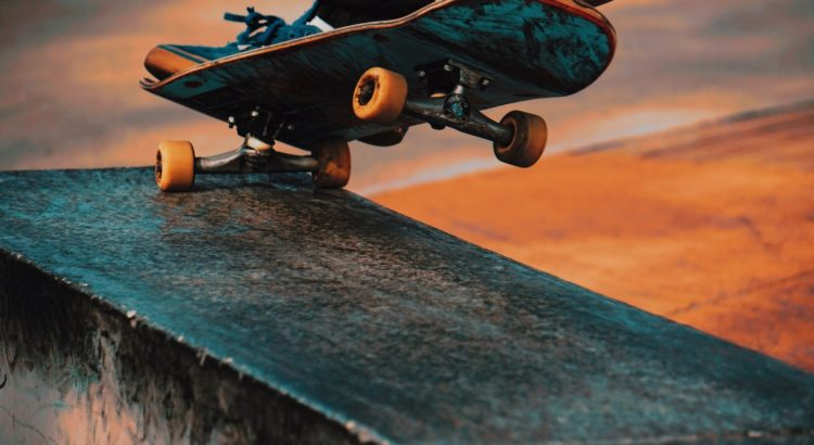 Best Gifts for Skateboarders