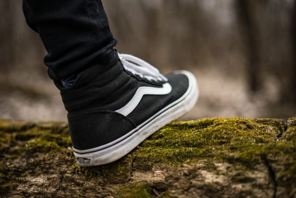 Best High Top Skate Shoes