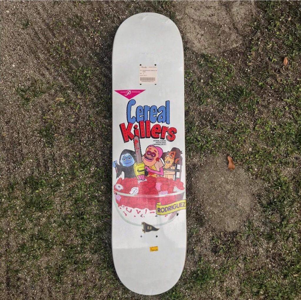 Best Street Skateboard Desk