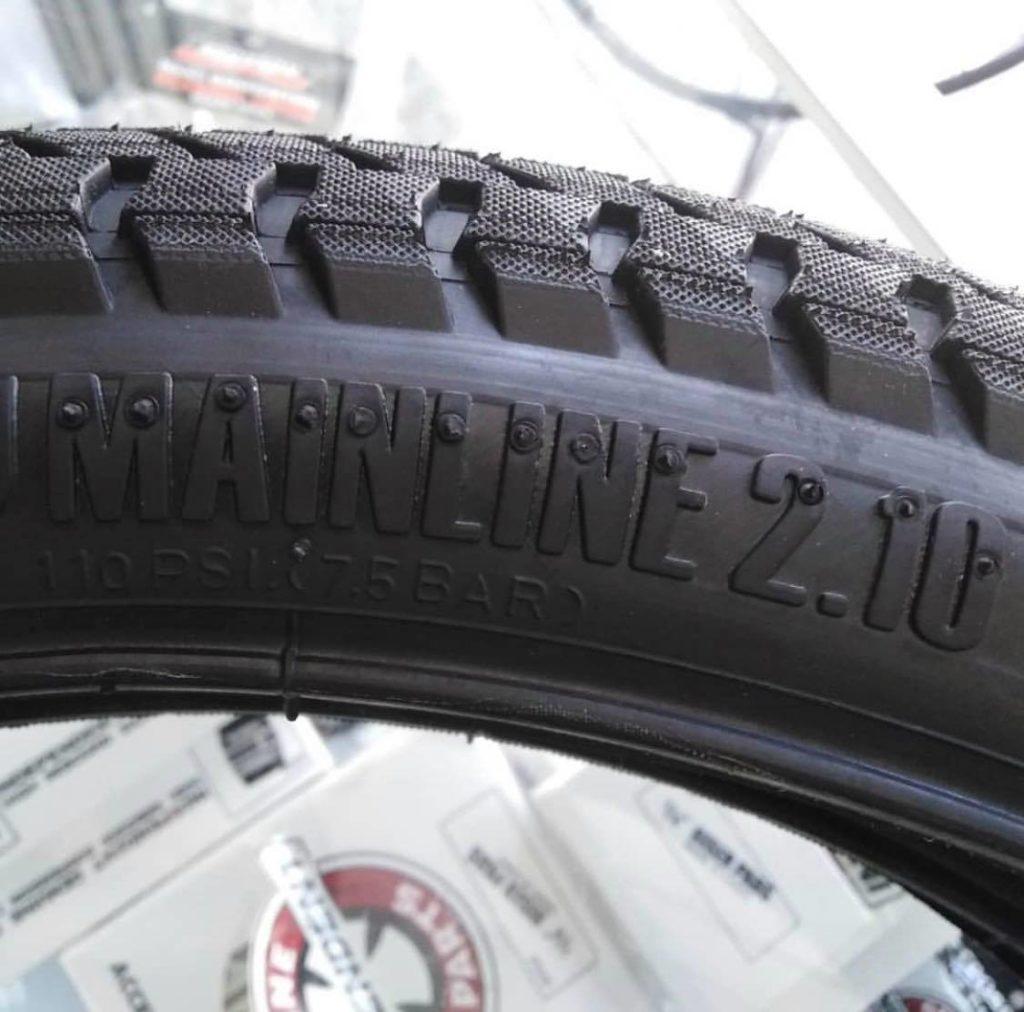 Best Budget BMX Tire