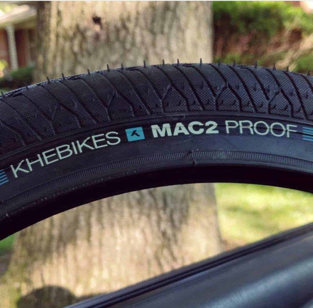 Best Freestyle BMX Tire
