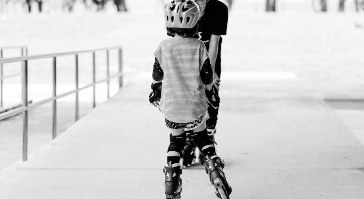 Best Rollerblades For Kids