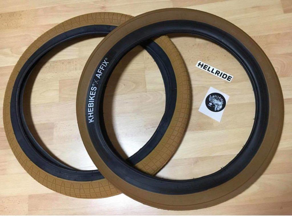 Best BMX Tires For Park