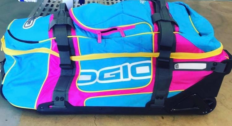 Best Gear Bags For Dirt Bikes