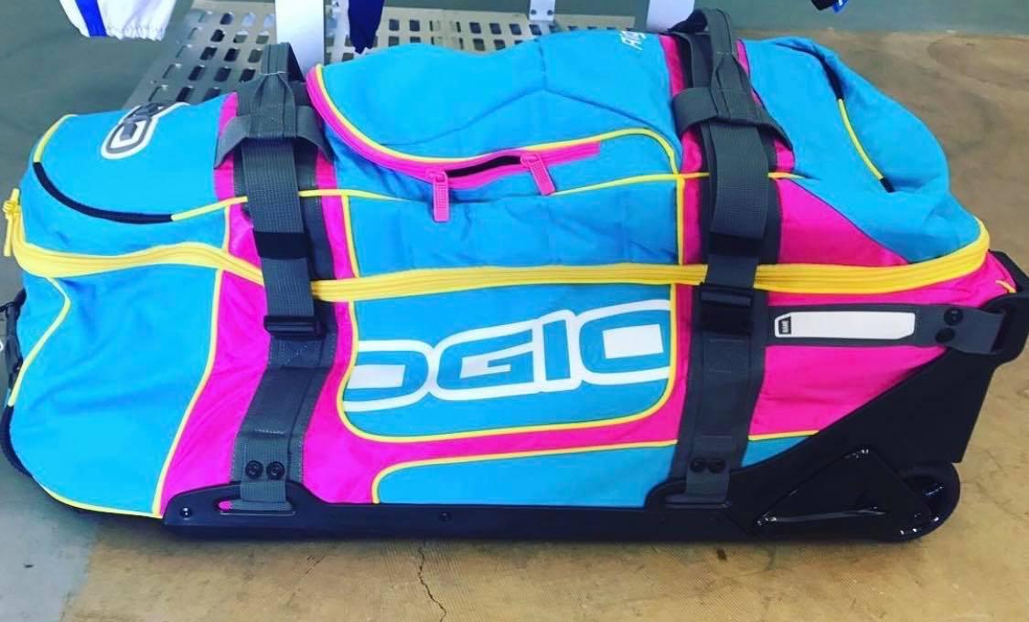 Best Gear Bags For Dirt Bikes
