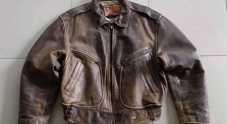 Best Leather Motorcycle Jacket For Protection
