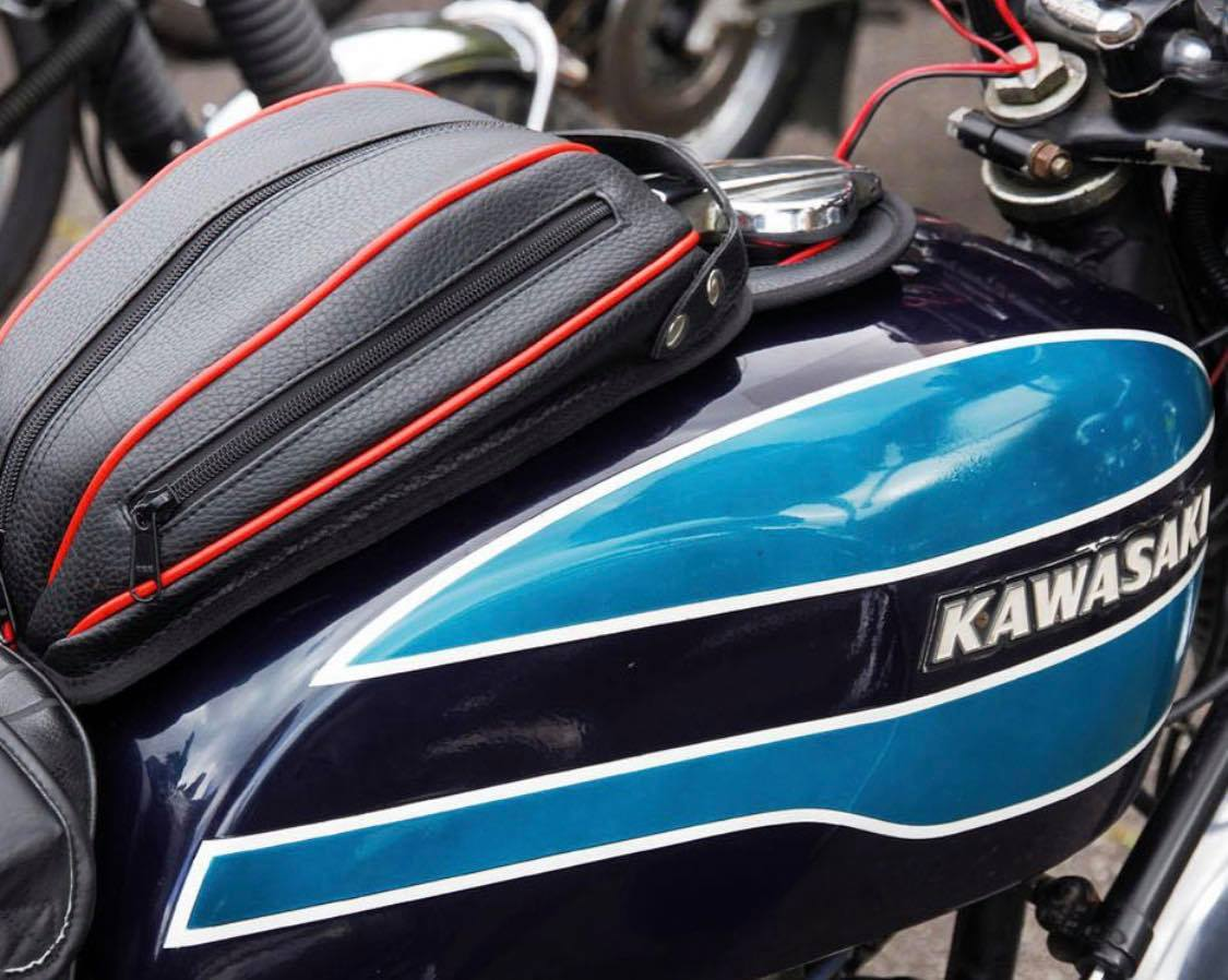 Best Motorcycle Tank Bag