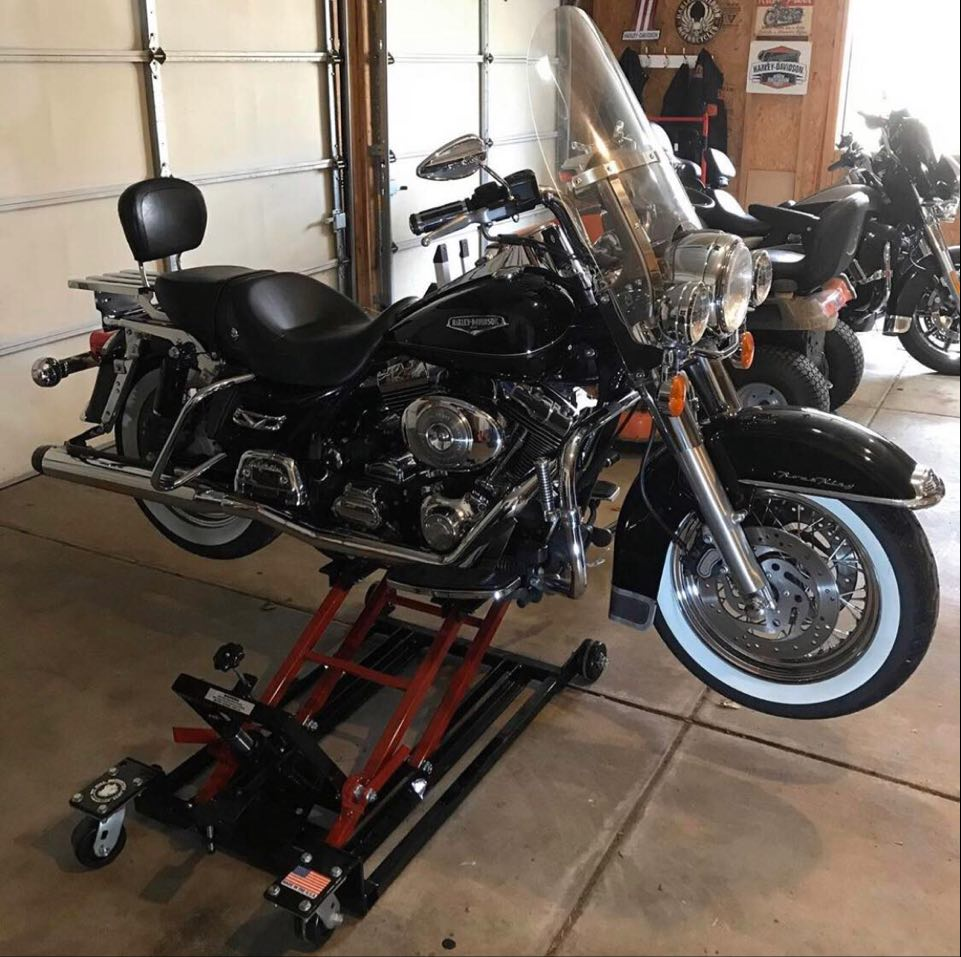 Best Motorcycle Jack Lift Stand