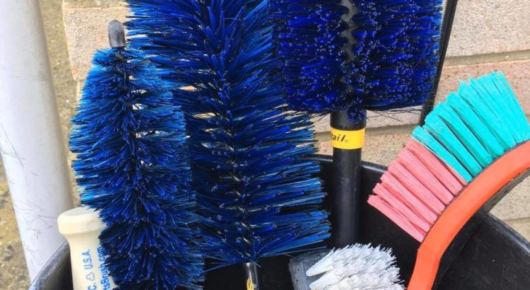Best Wheel Brush For Motorcycles