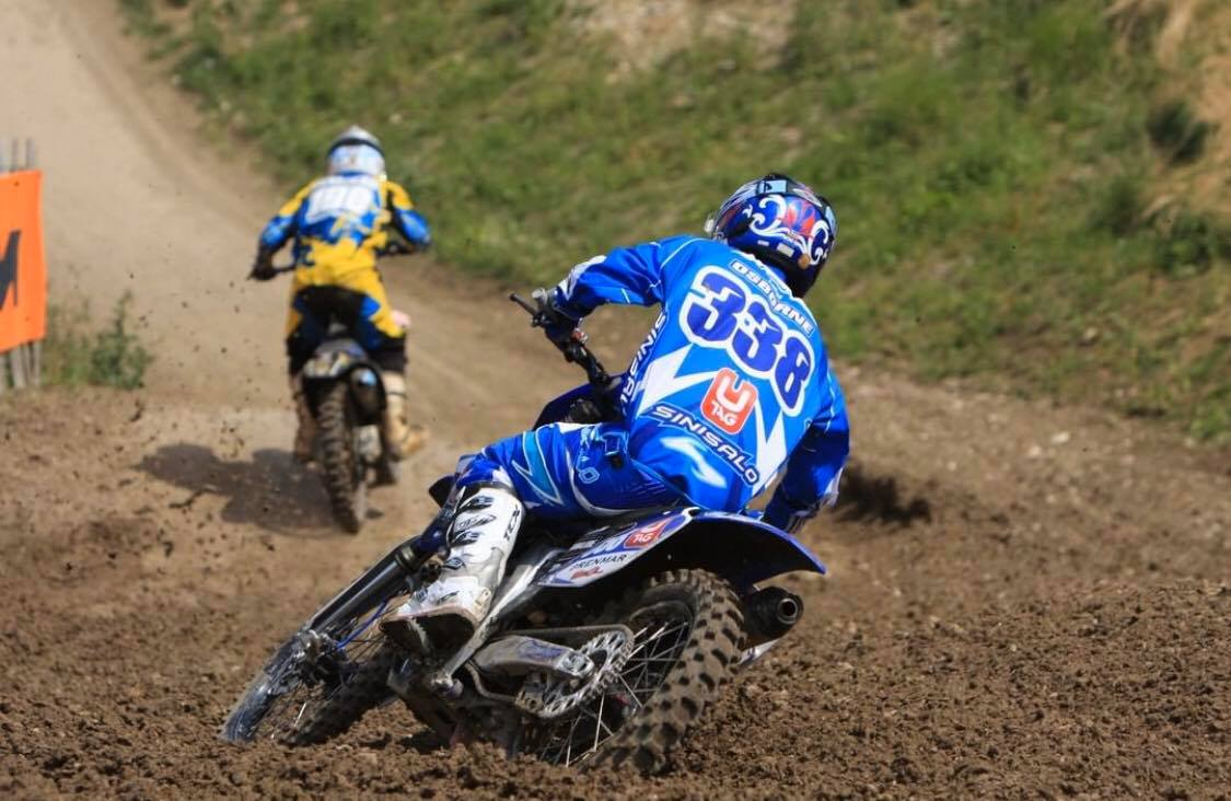 Greatest Motocross Riders Of All Time