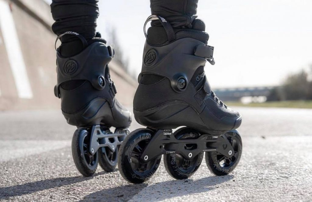 Advantages of rollerblades