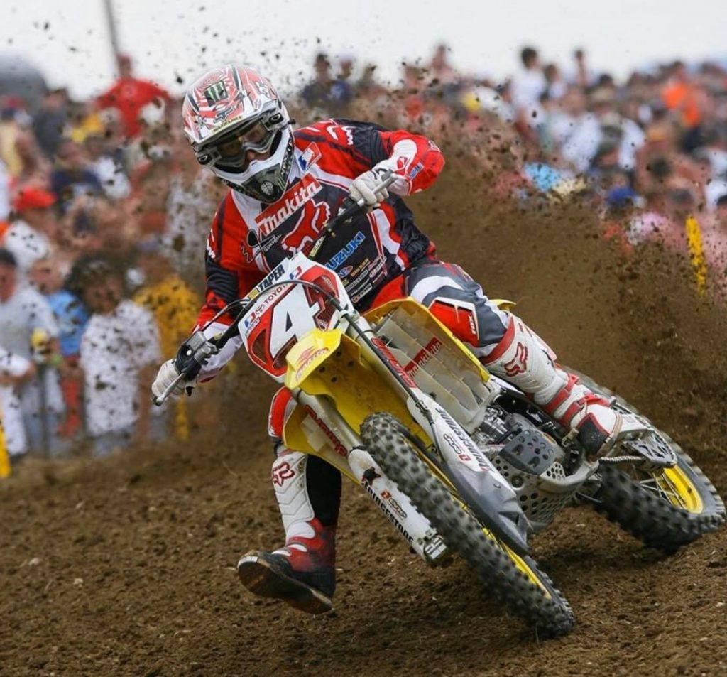 Are Motocross Bikes Dangerous