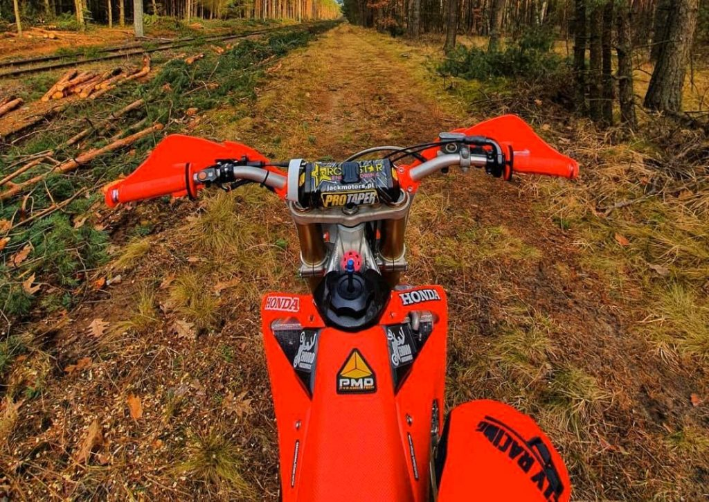 Best Beginners Motocross Bike