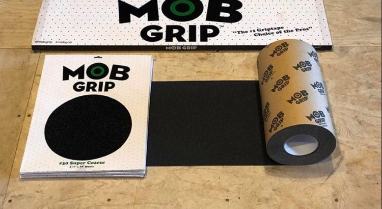 Best Longboard Grip Tape