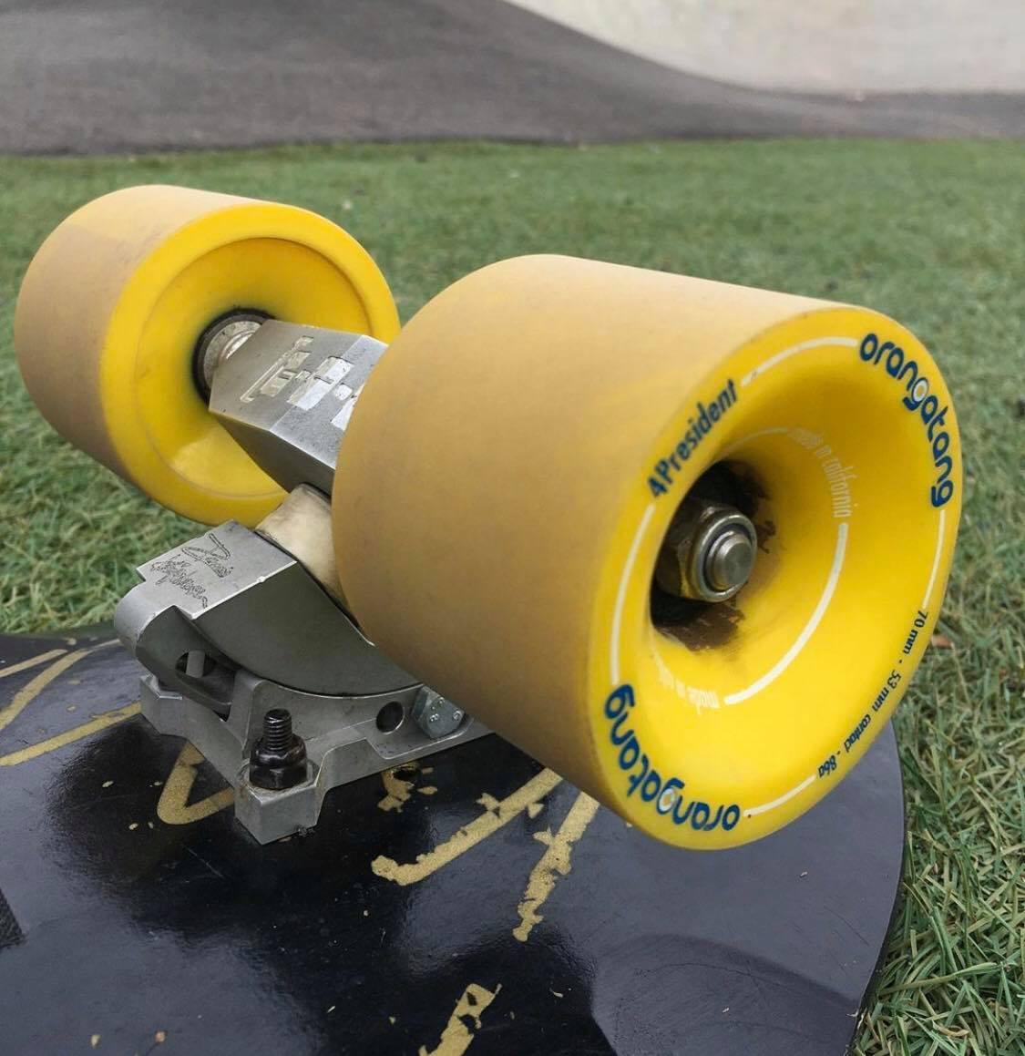 Best Longboard Wheels For Cruising