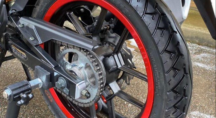 Best Motorcycle Wheel Cleaner