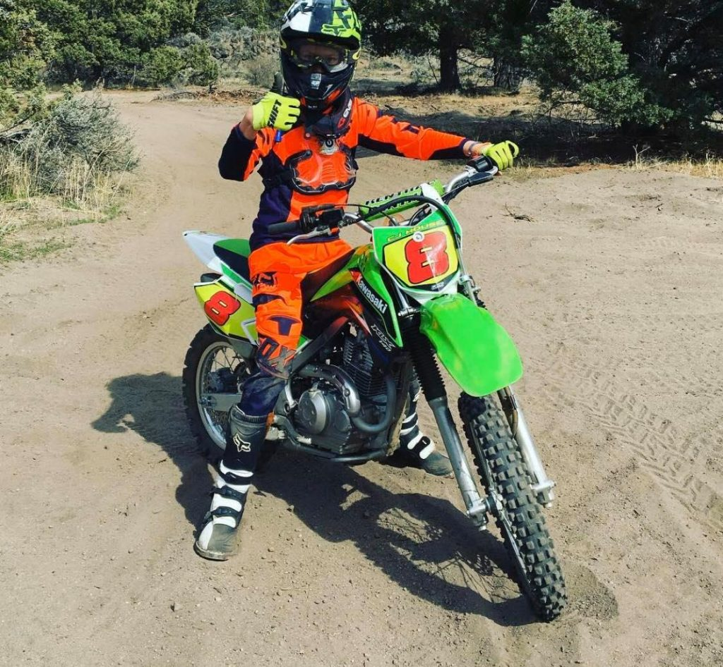 Dirt Bike Riding For Beginners