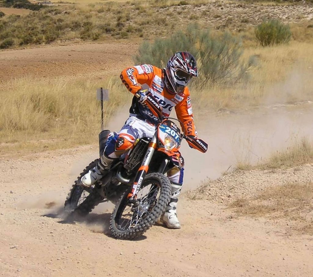 Dirt Bike Riding Tips For New Staters