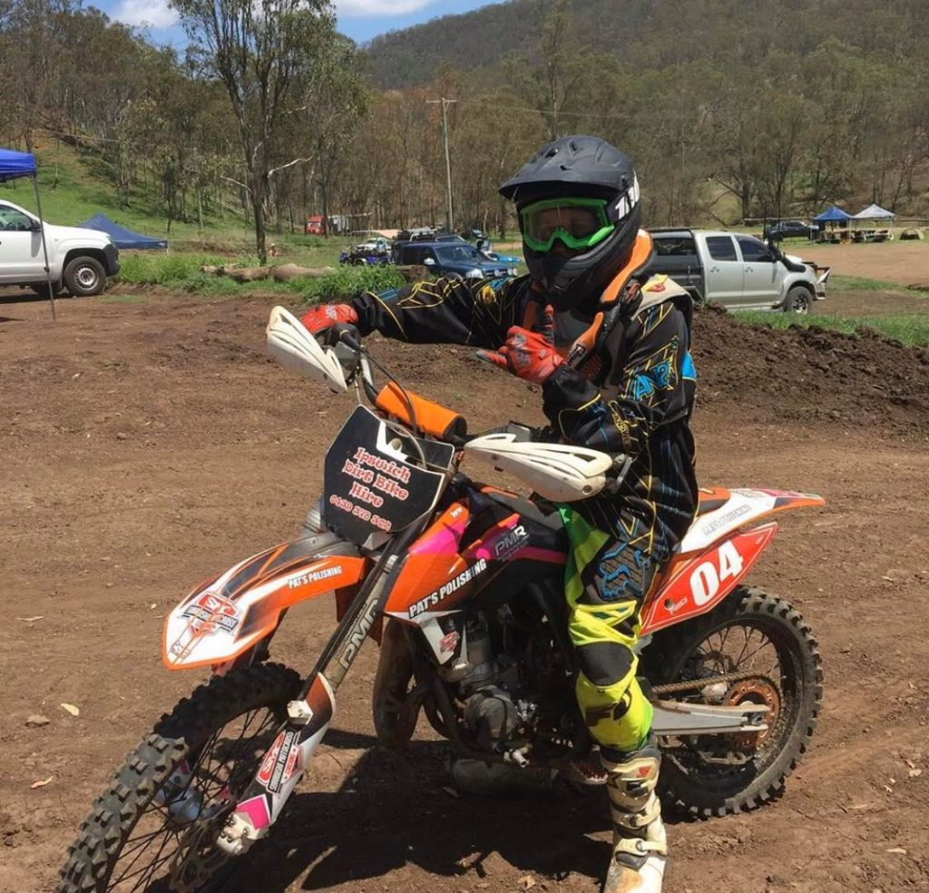 How To Prevent Motocross Injuries