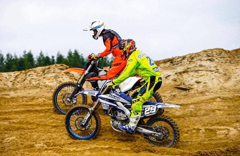 Is Motocross Riding Dangerous