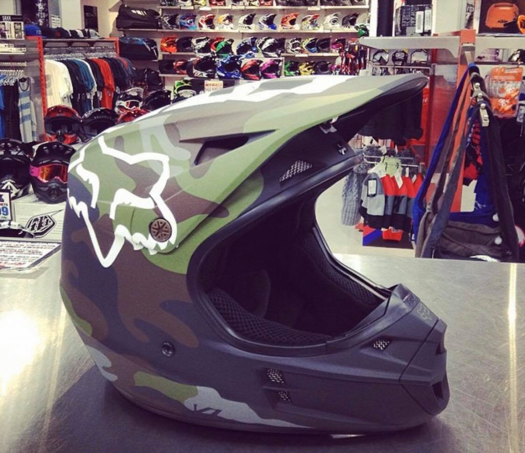 Best Motocross Helmet Brands