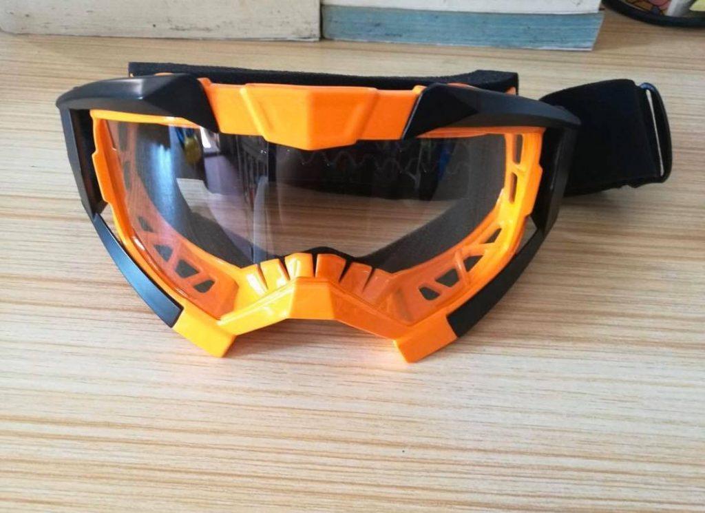 OTG Dirt Bike Goggles