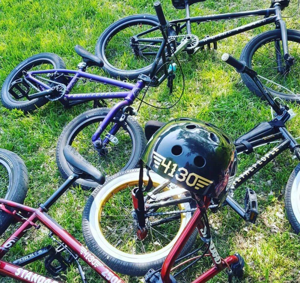 Best BMX Sponsorships