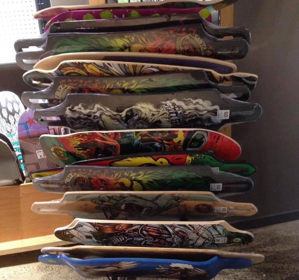 Best Downhill Longboard Deck