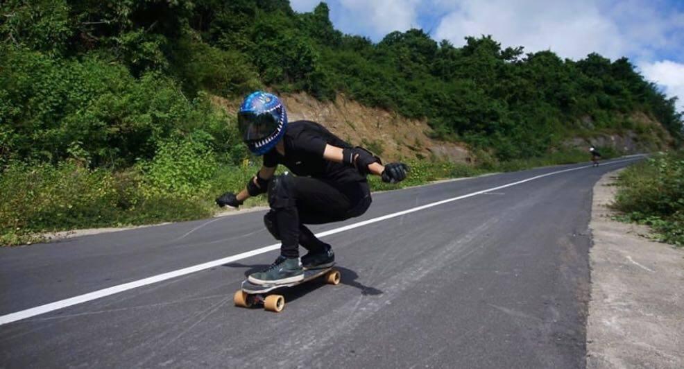 Best Downhill Longboard