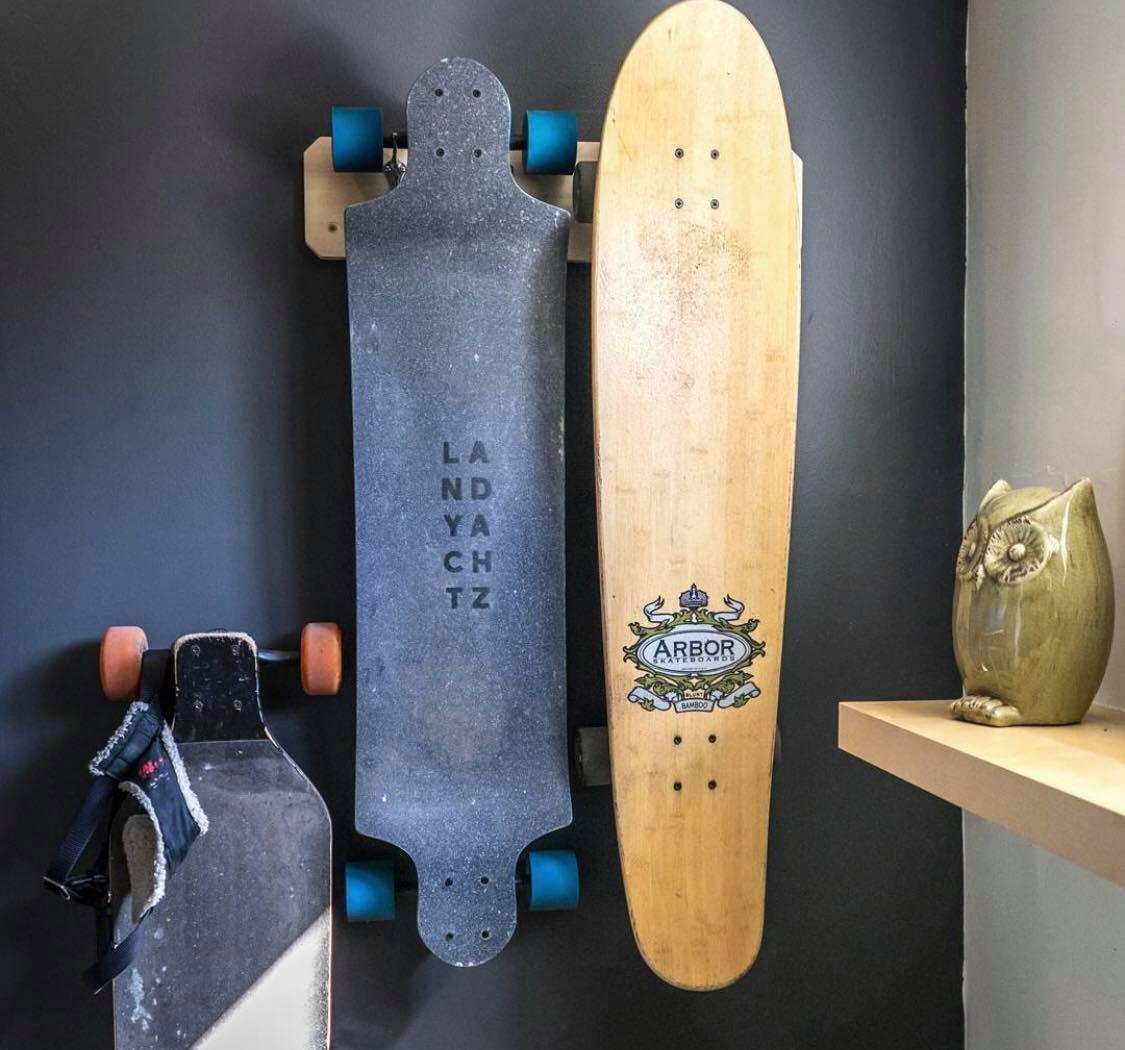 Best Longboard Deck