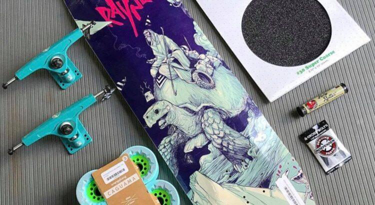 Best Skateboard Sponsor