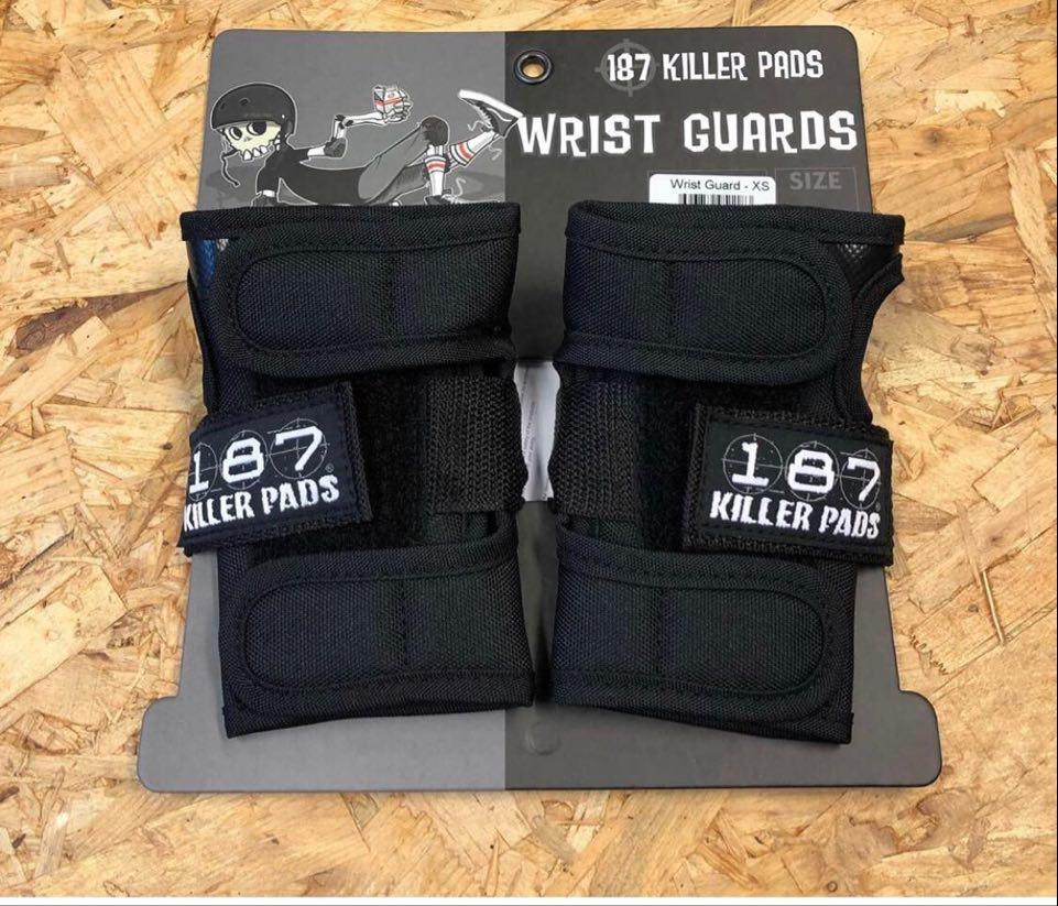 Best Skateboard Wrist Guards