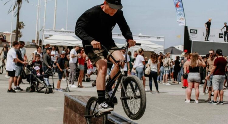 How To Become A Pro BMX Rider