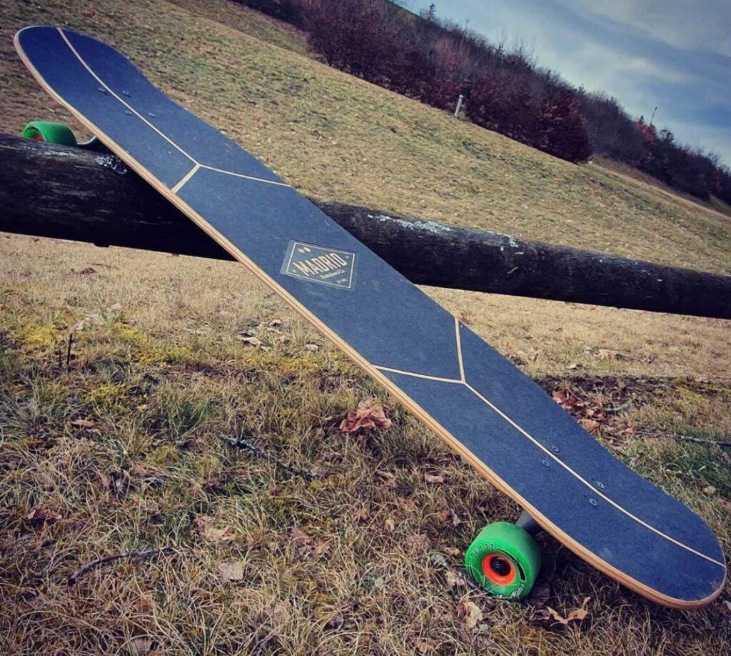 Loaded Boards Skateboard Sponsor