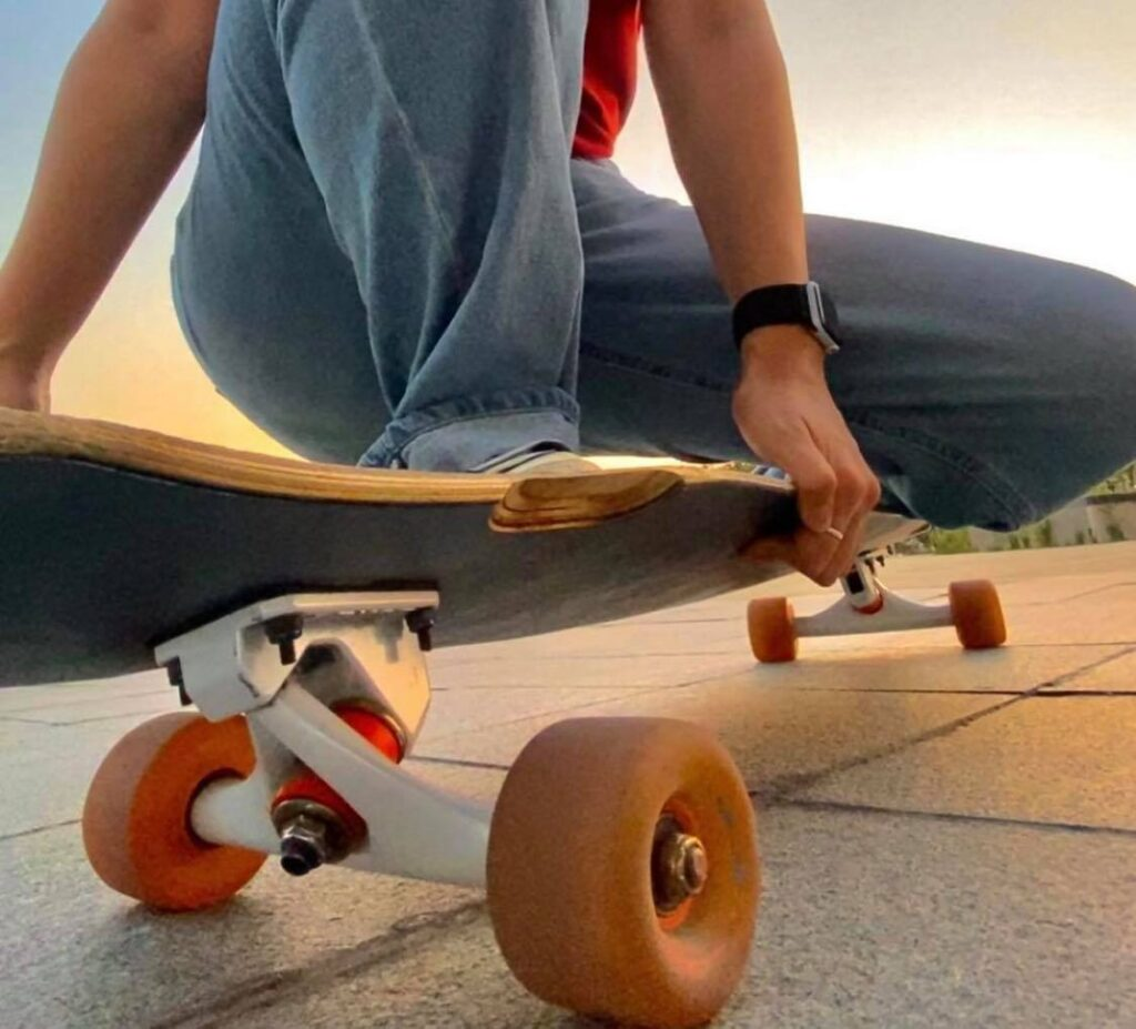 Longboard Brands For Cruising