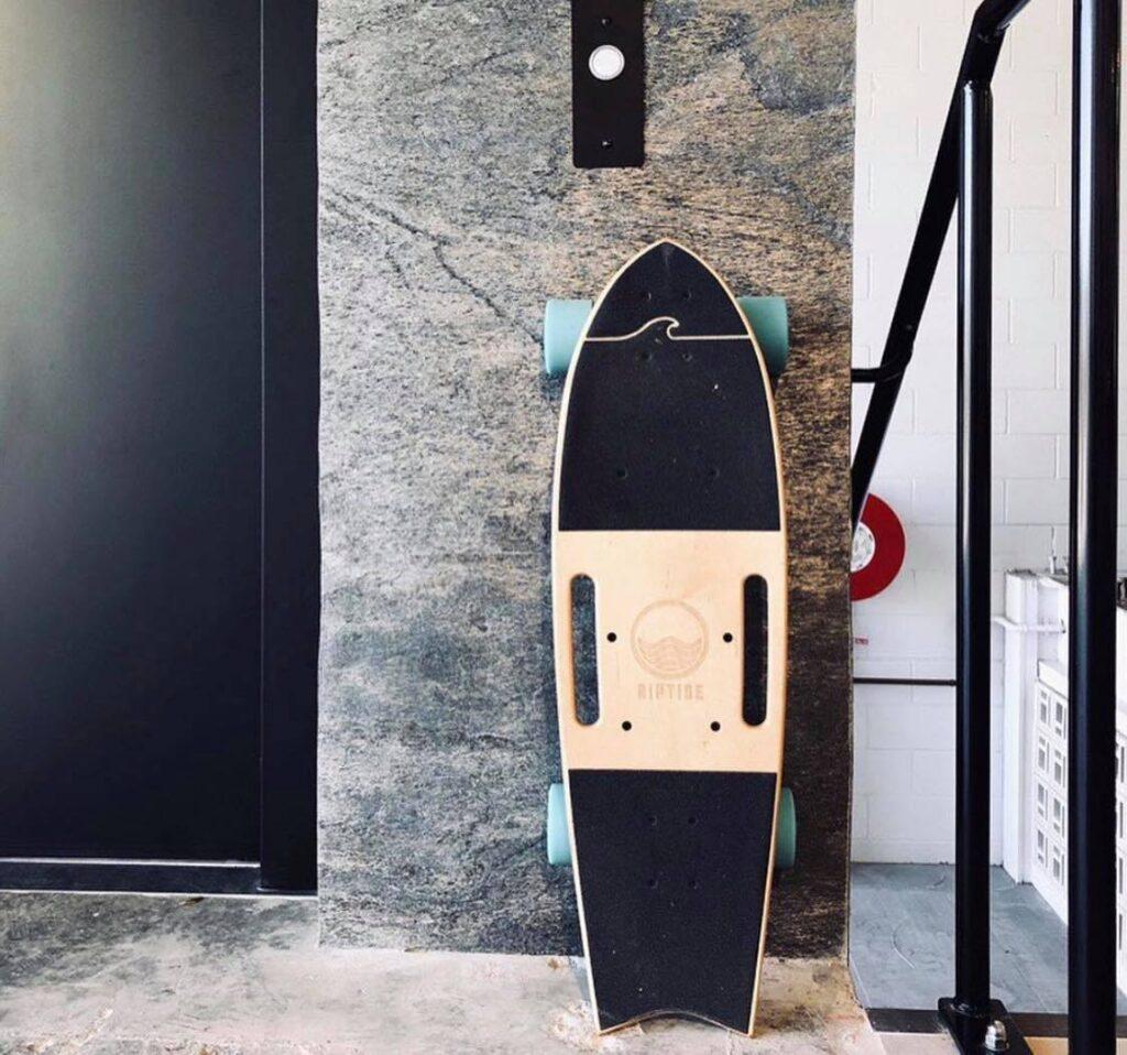 Riptide Skateboards