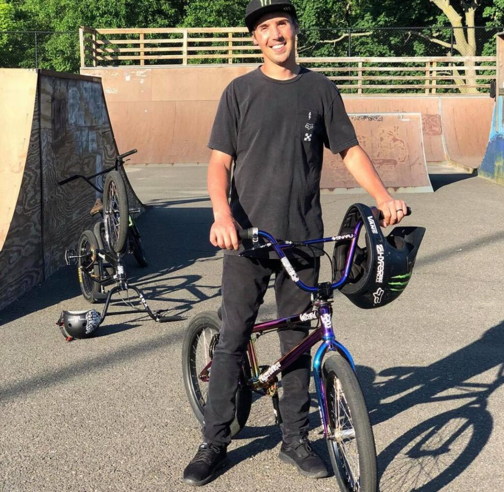 Scotty Cranmer Best USA BMX YouTube Channel